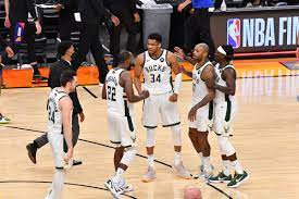 The Bucks Dared to Dream. Now They've ...