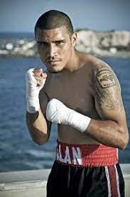 BoxRec: Jose Alan Herrera