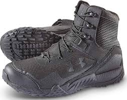 under armour tactical boots. under armour valsetz rts tactical boots (style# 1250234)
