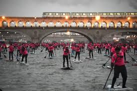 """Résultat de recherche d'images pour """"paddle sur seine"""""""