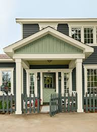 Design Your House Exterior Little Exterior Updates With Huge Impact Better Homes