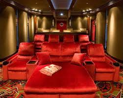 home theater decor on a budget trellischicago