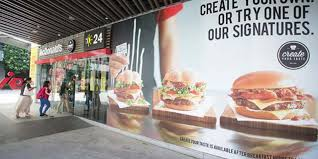 Singaporeans Love Mcdonalds But Have No Brand Loyalty To