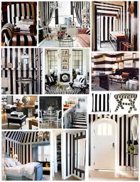 Breton Stripes In Fashion And Interiors House Appeal - Home fashion interiors