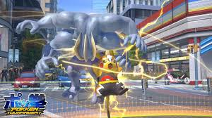 Pokemon Fighting Game Pokken Tournament Not Likely for 3DS, Here's Why -  GameSpot
