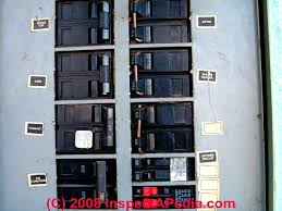 how to map electrical circuits how to find out which circuit Fuse Breaker Box double pole circuit breakers with lables (c) d friedman t hemmm fuse box circuit breaker