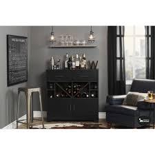 Living Room Bar Cabinet South Shore Vietti Bar Cabinet Reviews Wayfairca