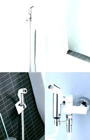 shower sprayer attachment hand held shower attachment shower sprayer attachment bathtub sprayer bathroom bidet sprayers toilet shower sprayer attachment