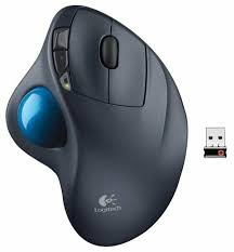 <b>Трекбол Logitech M570</b> Black USB — купить по выгодной цене на ...