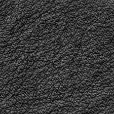 black rough leather texture stock image