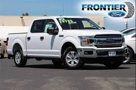Used 2011 Ford F-150 Models for Sale Near Me | Cars.com