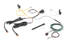 kc hilites 6315 deluxe wiring harness relay quadratec wiring harness relay previous next