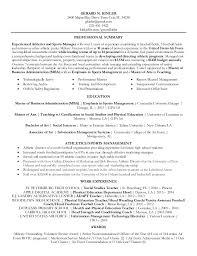 Gerard Kinler Athletic Director Resume. GERARD N. KINLER 2400 Miguel Bay  Drive Terra Ceia, FL 34250 gkinler@gmail