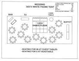 wedding reception layout tent wedding reception floor plans wedding floor plans pinterest