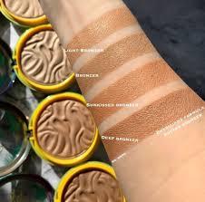 Butter Bronzer Light Bronzer Vs Bronzer New Shades Physicians Formula Butter Bronzers In 2020