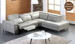 corner recliner leather sofa corner electric recliner sofa paulo leather recliner corner sofa group chocolate