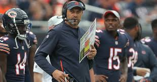 Image result for matt nagy