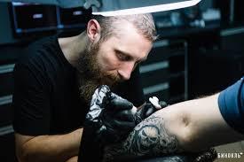 Pr Tattoo Brest семейная студия татуировки за закрытыми дверями