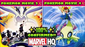 Pokemon Movies Coming On Marvel HQ | Pokemon Bandhan Stopped On Hungama |  Pokemon new News & Updates - YouTube