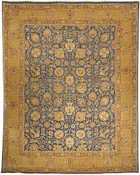 decoration blue and gold area rugs brilliant rug hj1318j haj jalili by safavieh throughout 0