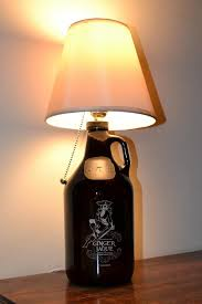 ginger jaque growler lamp