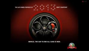 new car launches for 2014Alfa Romeo Confirms 2013 Launch For 4C With New Teaser