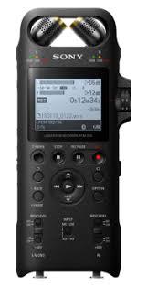 <b>Диктофон Sony PCM-D10</b> - купить по цене 33990 руб ...