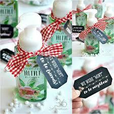 30 LastMinute DIY Christmas Gift Ideas Everyone Will Love Christmas Gift Ideas