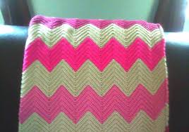 Easy Ripple Afghan Patterns Interesting Decorating Design