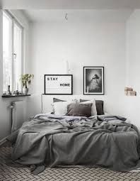 50 Mind-Blowing Minimalist Bedroom Color Inspiration