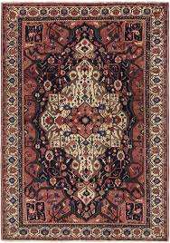 main unique loom 7 x 10 bakhtiar persian rug photo