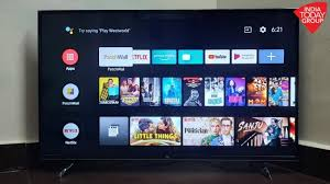 Mi Tv 4x 43 Inch Review Delivering Value For Money