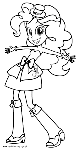Small Picture Equestria Girls Coloring Pages GetColoringPagescom
