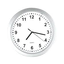 creative wall clock safe money jewellery container mechanical storage box plastic jewelry secret stash large