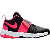 nike basketball shoes. product image · nike kids\u0027 grade school team hustle d 8 basketball shoes