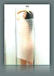 etched shower door frosted glass shower doors frosted glass shower door cleaning doors awesome and best etched shower door glass
