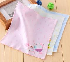 10pcs lot 22cm vine white cotton silk handkerchief tea towels children women bandana lace handkerchief las hanky gift