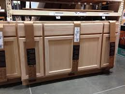 Preassembled Kitchen Cabinets Premade Cabinets Home Depot Best Home Furniture Decoration