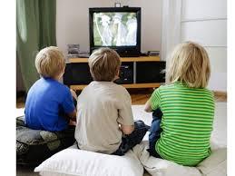 ايجابيات و سلبيات التلفاز