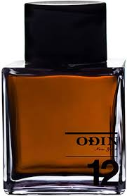 <b>ODIN</b> No. <b>12 Lacha</b> Unisex Eau de Parfum 100 ml: Amazon.co.uk ...