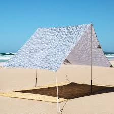 Beach Tent | THE DECO - Shade Byron Bay UV Protection Shelters