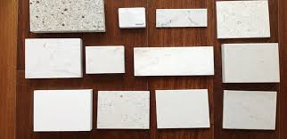 kitchen countertops types  kitchen types of countertops for types of countertop material trend
