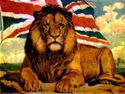 Image result for old british lion
