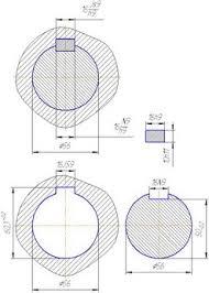 Метрология стандартизация взаимозаменяемость нормирование  Метрология стандартизация взаимозаменяемость нормирование точности