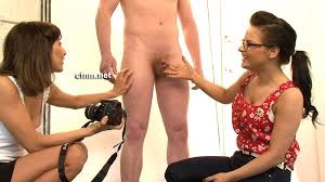 Small penis humiliation cfnm