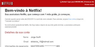 aporte Netflix Un Mes Taringa De - Crear Cuenta En Xbox360