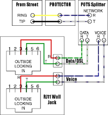 dsl wiring diagram dsl wiring diagrams dsl wiring diagram