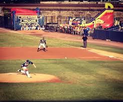 Casa Cabeza The Bridgeport Bluefish The Ballpark At