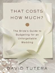 Budgeting For Wedding That Costs How Much The Brides Guide To Budgeting For An