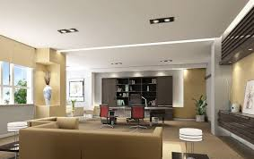 chic office design. Full Size Of Home Design Ideas:chic Composite Flooring Ideas For Modern Office Reception Area Chic